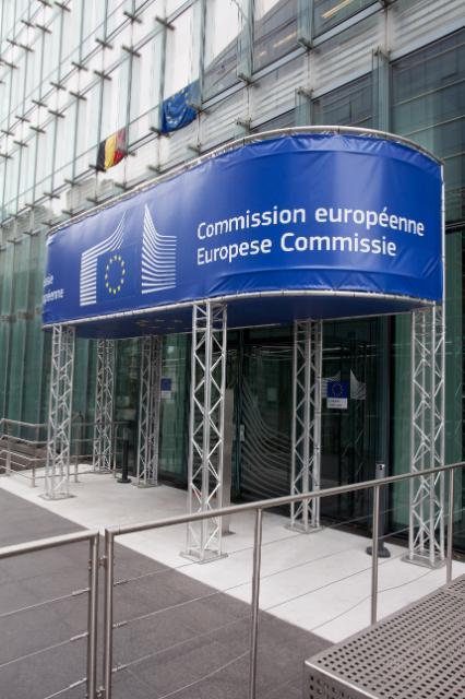 Représentations et bureaux régionaux de la CE dans l'UE