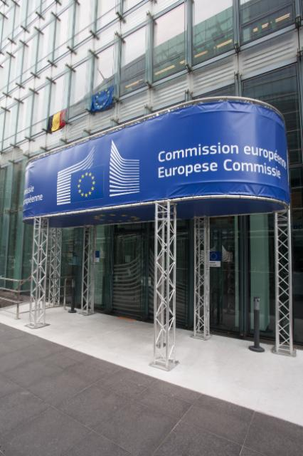 EC Representations and regional offices in the EU