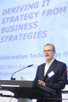 ICT2012 Conference: