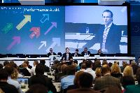 Participation of Algirdas Šemeta, Member of the EC, at the 2012 IAS annual conference of the EC