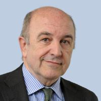 Joaquín Almunia, Vice-President of the EC in charge of Competition - Spain