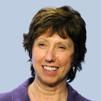 Catherine Ashton, High Representative of the Union for Foreign Affairs and Security Policy and Vice-President of the EC - United Kingdom