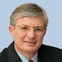 Tonio Borg, Member of the EC in charge of Health - Malta