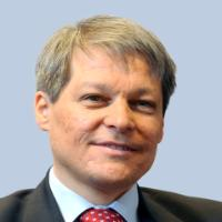 Dacian Cioloş, Member of the EC in charge of Agriculture and Rural Development - Romania