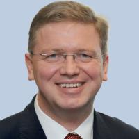 Štefan Füle, Member of the EC in charge of Enlargement and European Neighbourhood Policy - Czech Republic