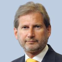 Johannes Hahn, Member of the EC in charge of Regional Policy - Austria