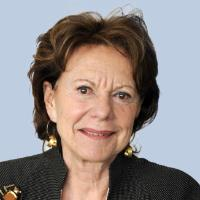Neelie Kroes, Vice-President of the EC in charge of Digital Agenda - Netherlands