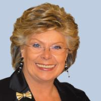 Viviane Reding, Vice-President of the EC, in charge of Justice, Fundamental Rights and Citizenship - Luxembourg