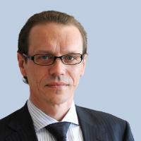Algirdas Šemeta, Member of the EC in charge of Taxation and Customs Union, Audit and Anti-Fraud - Lithuania