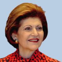 Androulla Vassiliou, Member of the EC in charge of Education, Culture, Multilingualism and Youth - Cyprus