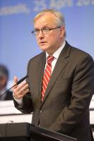 Participation of Olli Rehn, Vice-President of the EC, in the EC/ECB joint conference on Financial Integration and Stability