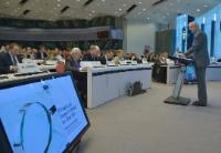 Public Hearing on Financial Supervision in the EU