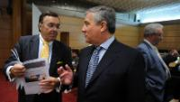 Visit of Antonio Tajani, Vice-President of the EC, to Russia