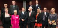 Participation of José Manuel Barroso, President of the EC, and Janez Potočnik, Member of the EC, in the meeting of the High Level Group of Independent Stakeholders on Administrative Burdens