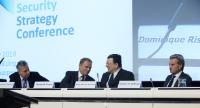 High Level Conference 'Paving the way for a European Energy Security Strategy'