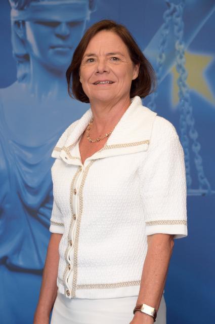 Martine Reicherts, membre de la CE