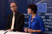 Hearing of Marianne Thyssen, Member designate of the EC, at the EP
