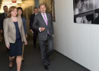 Visit of Natalia Gherman, Acting Moldovan Prime Minister and Minister for Foreign Affairs and European Integration, to the EC