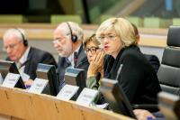 Participation of Corina Creţu, Member of the EC, at the