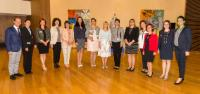 Visit of representatives of Council of Women in Business in Bulgaria, to the EC