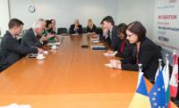 Participation of Dimitris Avramopoulos, Member of the EC, in the Four-Party Ministerial meeting on Visa Reciprocity