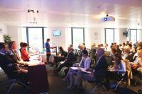 Participation de Marianne Thyssen, membre de la CE, à la conférence sur le chômage des jeunes en Europe organisée par l'EPC