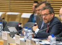 Carlos Moedas participates in the EURICS high-level conference