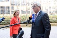 EU/Canada Summit, 30/10/2016