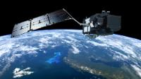 Sentinel: Space photos of the European Space Agency (ESA)