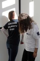 Le Corps européen de solidarité (CES)