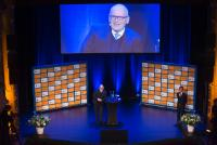Citizens' Dialogue in Maastricht with Frans Timmermans, First Vice-President of the EC