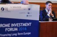 Visit of Jyrki Katainen, Vice-President of the EC, to Italy