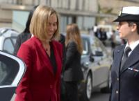 Visit of Federica Mogherini, Vice-President of the EC, to Malta