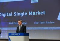 Conclusions of the weekly college meeting (part 1) : press conference by Andrus Ansip, Vice-President of the EC
