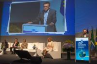 Visit of Carlos Moedas, Member of the EC, to Portugal
