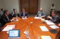 Visit by Maroš Šefčovič, Vice-President of the EC, and Carlos Moedas, Member of the EC, to Portugal