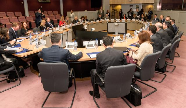 EU – Turkey High Level Political Dialogue