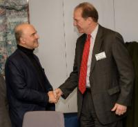 Visit of David Malpass, US Under Secretary of the Treasury for International Affairs, to the EC