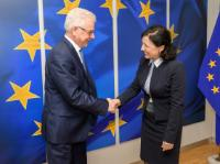 Visit of Jacek Czaputowicz, Polish Minister for Foreign Affairs, to the EC