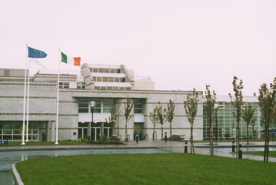 ERDF Ireland