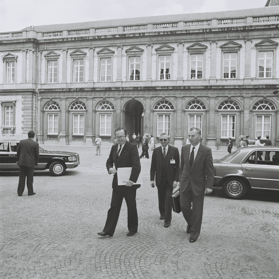 Brussels European Council, 28-29/06/1982