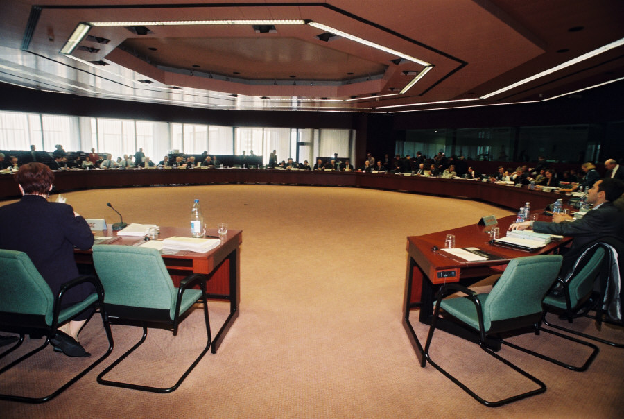 Council of Ministers Meeting