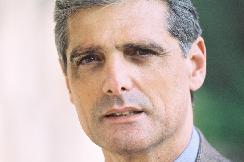 Jorge de Oliveira e Sousa, Director-General at the EC