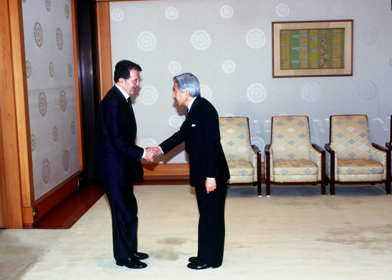 13th EU/Japan Summit
