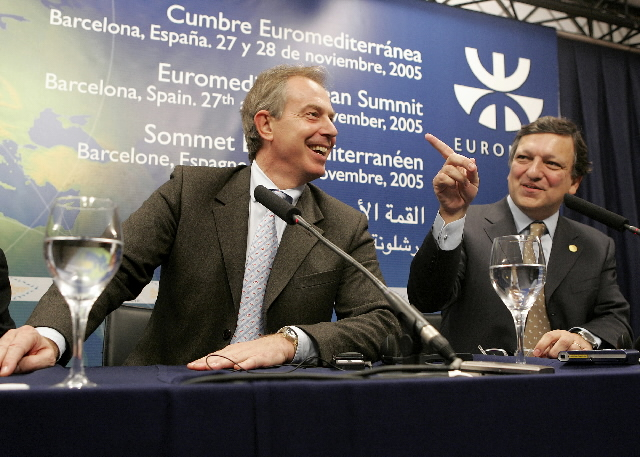 Euromed Tenth Anniversary Summit