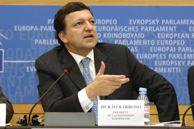 Press conference by José Manuel Barroso, President of the EC, and Franco Frattini, Vice-President of the EC, on the communication