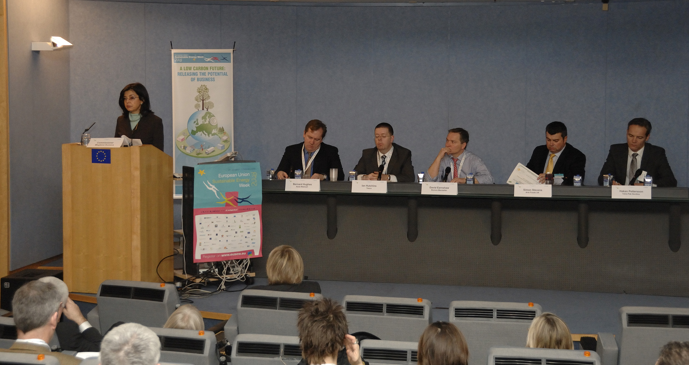 Conference on Sustainable Energy