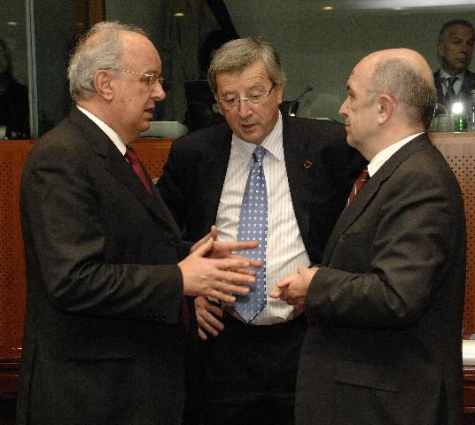Brussels European Council, 13-14/03/08