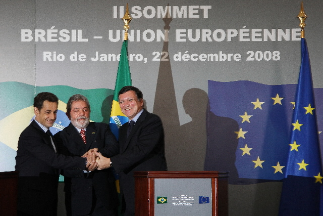 EU/Brazil Summit