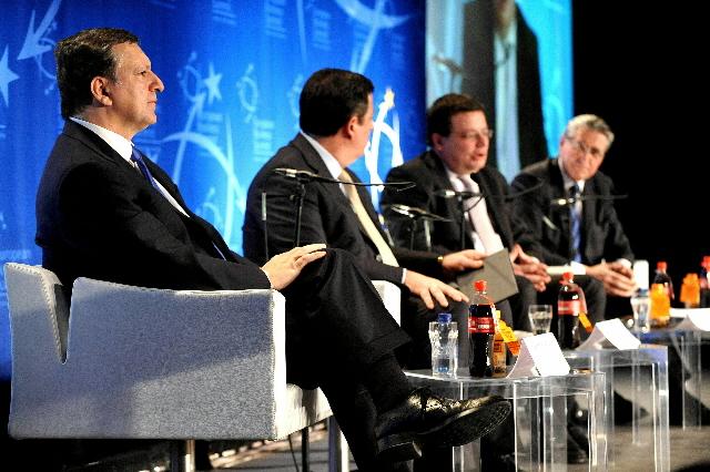 7th European Business Summit